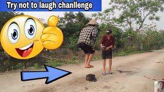 Coi Cấm Cười Phiên Bản Việt Nam TRY NOT TO LAUGH CHALLENGE 😂 Comedy Videos 2019 | Hải Tv - Part 3