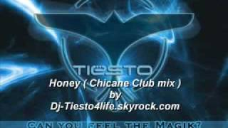 Dj Tiesto Honey HOUSE 100 %