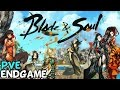 """Blade And Soul West: PVE Endgame """"What Is There To Do?"""" (Sponsored)"""