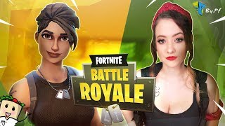 1000+ KILLS!! Come watch your girl play Fortnite Battle Royale online with subs!
