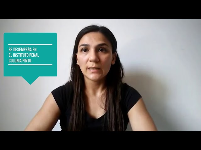 En Primera Persona: Lic. en Trabajo Social