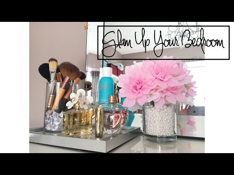 Diy  Glam Up Your Bedroom  Alicia Huynh