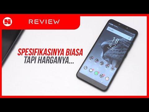 Hape Murah Yang Layak Beli! // Review Infinix Hot 6 Pro