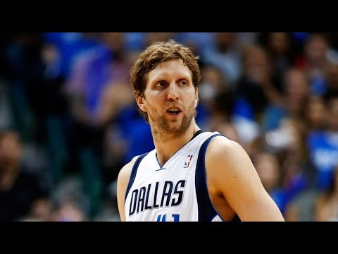 Dirk Nowitzki Biography in short and Highlights