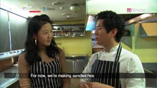 Fareway to Refreshing Ep13 Seoul, the heart of Korea- The Seoul Experience 대한민국의 중심 서울을 가다 - 서울 산책