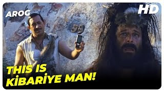 AROG Cem Yılmaz Turkish Comedy Film | Arif is the cure of Tasho's problem ( English Subtitles)