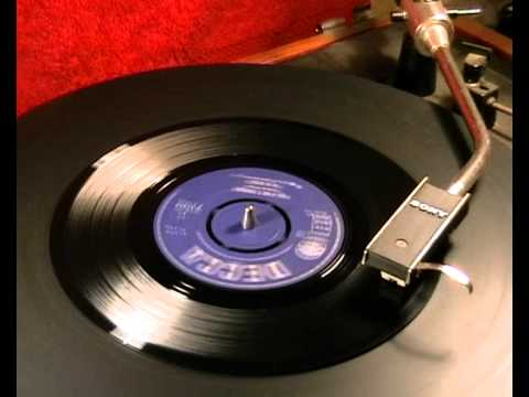 The Mojos - Why Not Tonight - 1964 45rpm