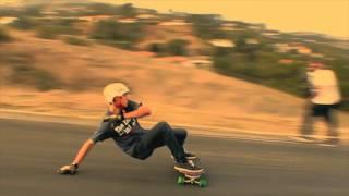 San Pedro, California Slide Jam 2012