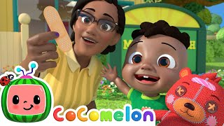 The Boo Boo Song   CoComelon Nursery Rhymes & Kids Songs