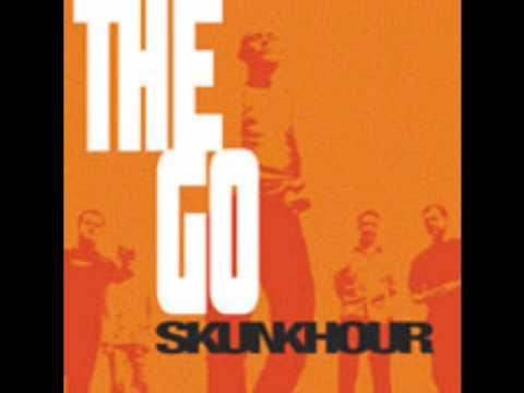 Skunkhour - Kick In The Door