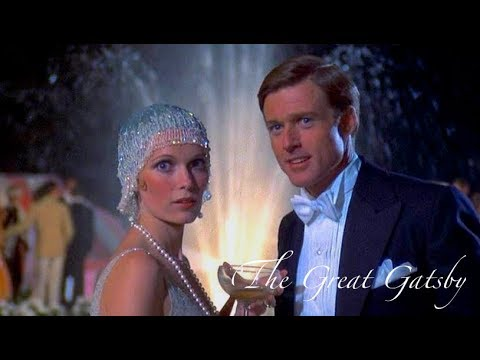 The Great Gatsby (1974) - trailer soundtrack