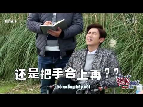 "[VIETSUB] 160513 ""SO I MARRIED AN ANTIFAN"" NG SCENES {CHANuts}"