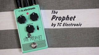 The Prophet by TC Electronic
