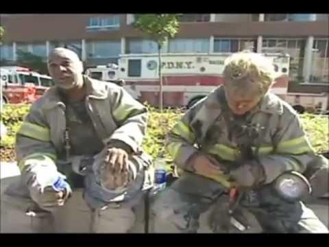 9/11 WTC Explosive Eyewitness Evidence.