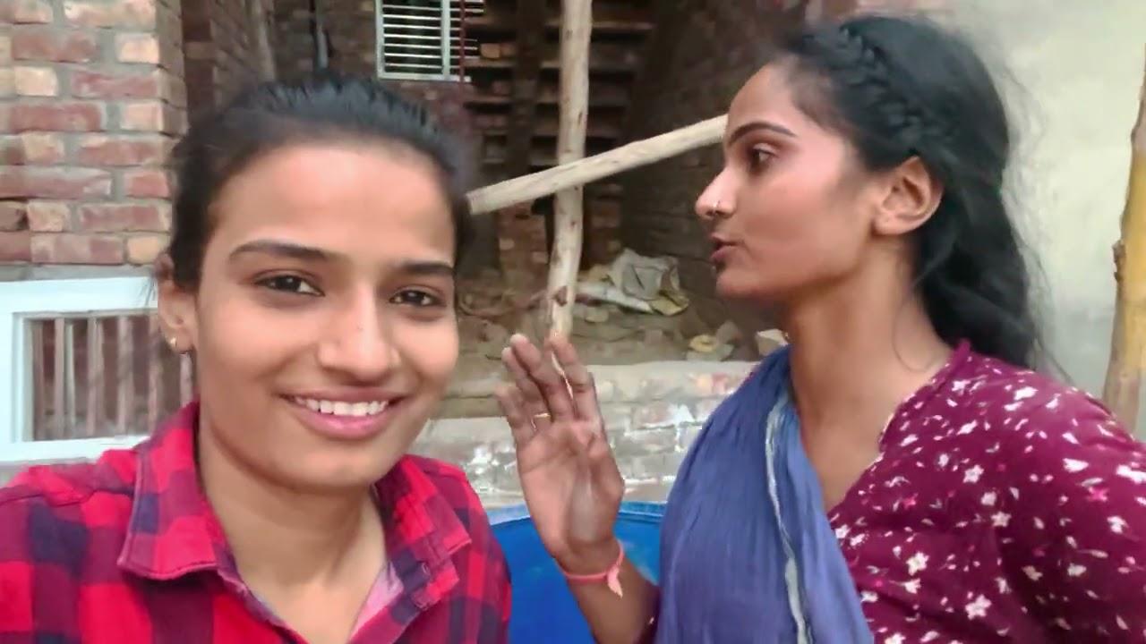    Priyanka बन गयी Baahubali    😱💪💪 Priyanka hard work new video