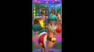 Candy Crush Friends Saga Level 744