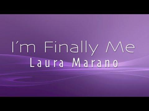Austin & Ally (Laura Marano) - I'm Finally Me (Lyrics)