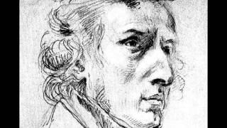 Chopin - Piano concerto No. 1 - Romance (Larghetto)