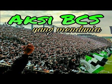 Aksi BCS yang mendunia - famous bcs action to the world !