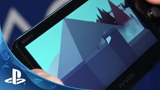 Metrico: Hands on | PS Vita