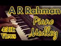 Download A.R.Rahman Piano Medley MP3 song and Music Video
