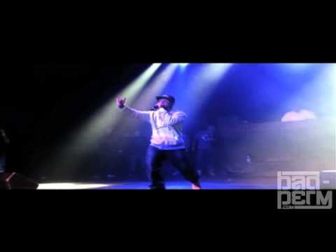 BUCKSHOT & BOOT CAMP CLIK LIVE IN TORONTO