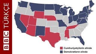 Yeni başlayanlar için ABD'de ara seçimler