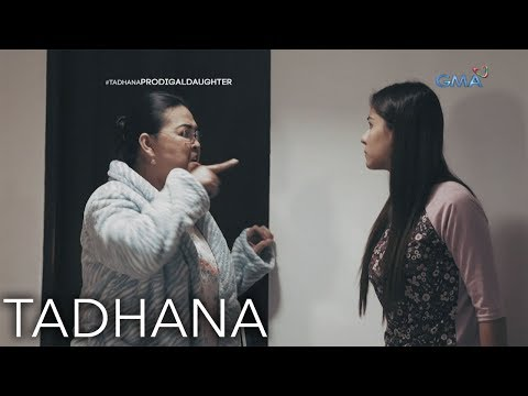 Tadhana: The strict employer