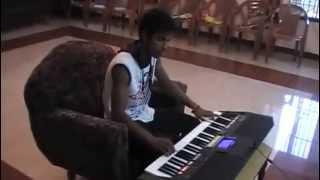 Download Hindi Video Songs - Amma Amma (Velai Illa Pattathari) Instrumental version Cover By Shiyanth