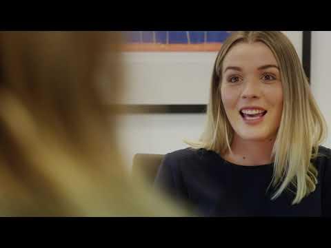 Emma - Area Manager - Aldi