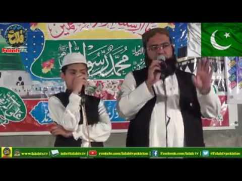 Hafiz Zain ul Abidin Jalali And Muhammad Athar jalali Mare Aqa Muhammad sa