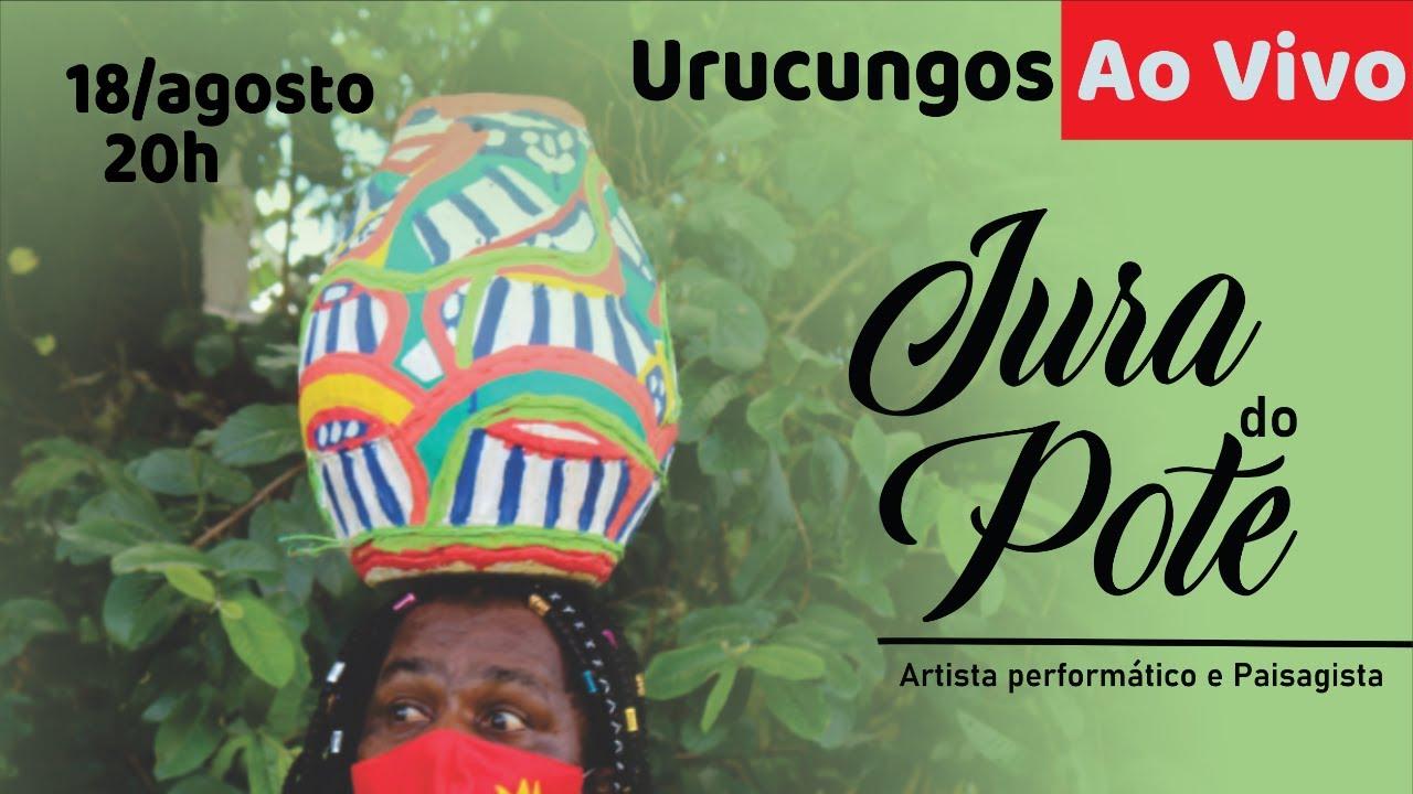 Download Urucungos ao Vivo: Jura do Pote