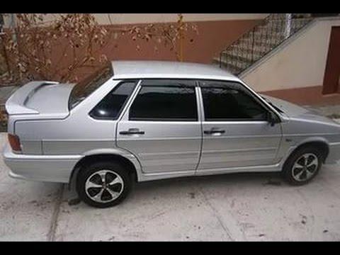 Авито Белорецк Авто с пробегом ВАЗ 2107 - YouTube