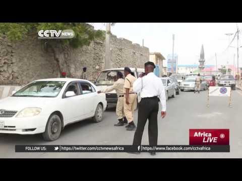 Authorities in Somalia boost security ahead of possible attacks
