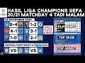 Hasil & Klasemen Liga Champions 2020 Terbaru: Man United vs Istanbul B, Dynamo Kyiv vs Barcelona