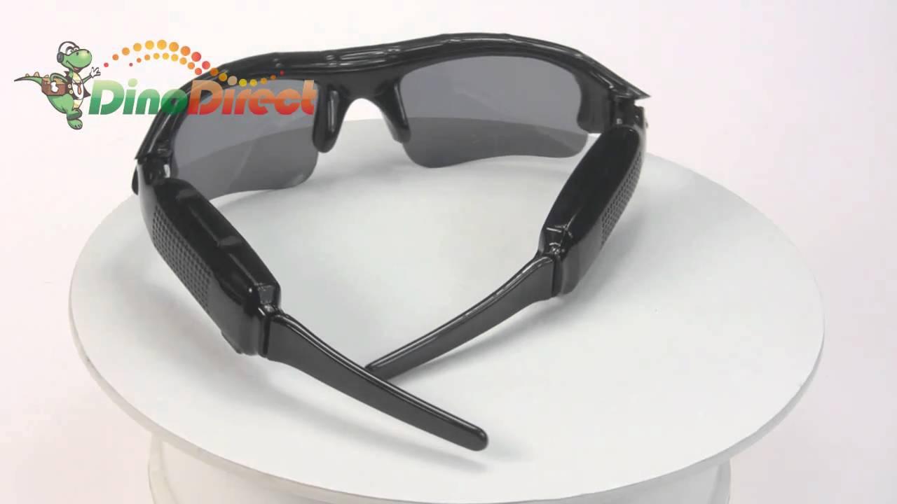 Youtube Dvr Sunglasses 93