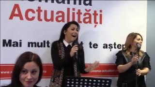 ANDRA, la Radio România Actualități