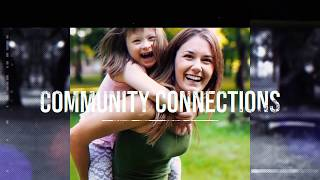 Community Connections Episode 2: Healthy Relationships