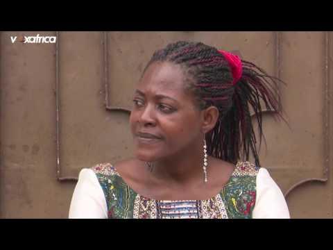 (Intégrale) Marthe   Auditions à l'aveugle   The Voice Afrique francophone 2016
