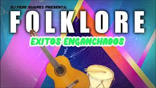 Baixar FOLKLORE - Exitos Enganchados - (Dj Fede Suarez)