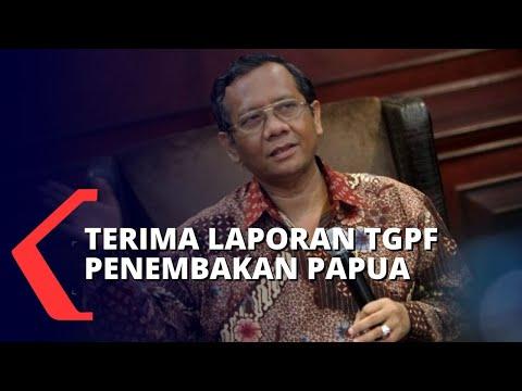 TGPF Berhasil Bujuk Keluarga Untuk Lakukan Otopsi Atas Kematian Pendeta Di Papua