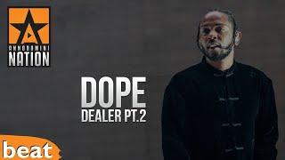 Nasty Rap Beat - Dope Dealer Pt.2