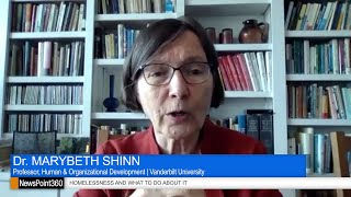 Dr. Marybeth Shinn on COVID-19's Effect on Homelessness in the United States