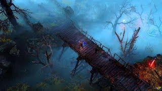 Top 25 Isometric Hack and Slash Action RPG games like Diablo