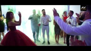 Yasemin & Hall - 26.08.2016 - Kina Gecesi - Alara Eventcenter - Ay Studio Germany