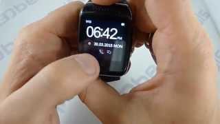 Умные часы Zgpax s12, недорогая модель хорошего качества, смотри zgpax s12 !!!!