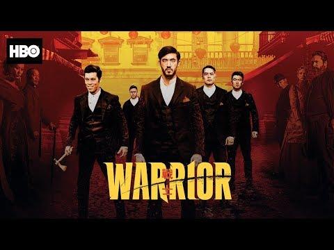 Warrior S1 | Trailer  |  Drama Series On Showmax