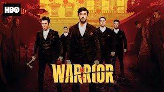 Warrior S1 | Trailer  |  Drama series on Showmax