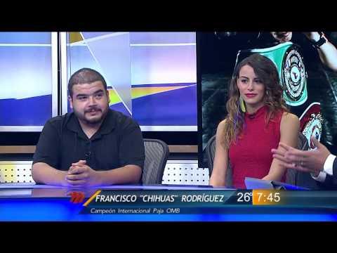Las Noticias - Ganadores a la mejor serie web documental