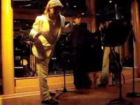 Roberto Carlos - Cover Island Star 2- Ricardo Rossini